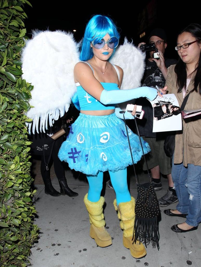 Matthew Morrison\'s Halloween Party 2014 | Pictures | POPSUGAR Celebrity