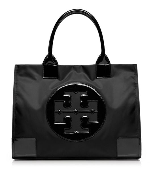 A Chic Gym Tote