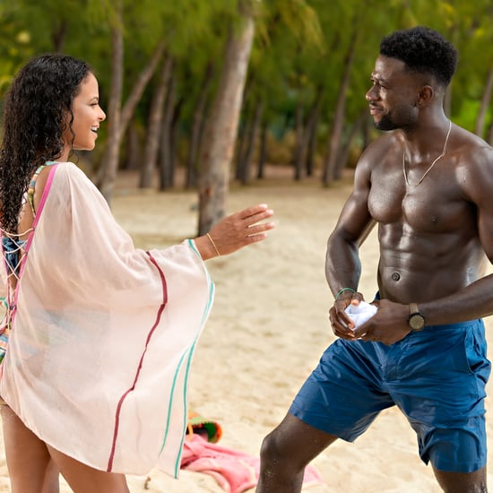 Where Was Resort to Love Filmed?