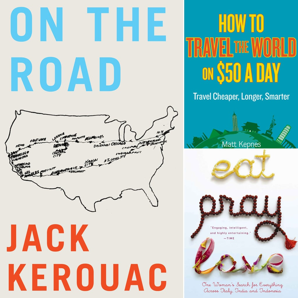 Books To Make You Travel More