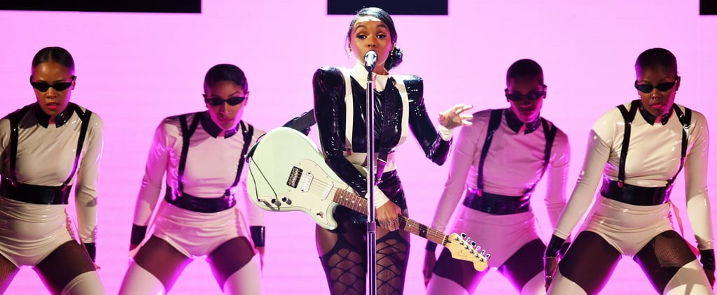 Janelle Monae Grammys Performance 2019 Video