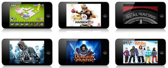 Apple's Mobile Gaming Market Share