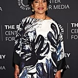 Phylicia Rashad as Beth's Mom, Carol