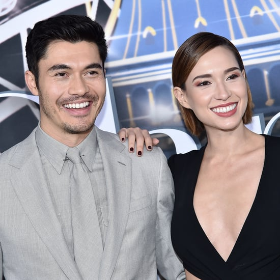 How Many Kids Does Henry Golding Have?
