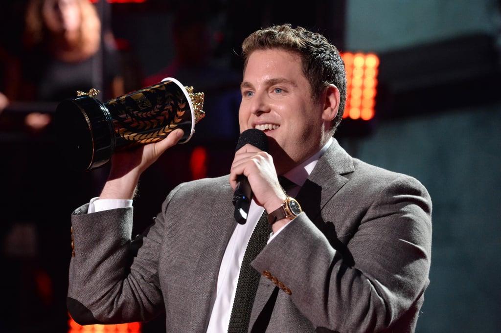 MTV Movie Awards 2014 Funny Quotes