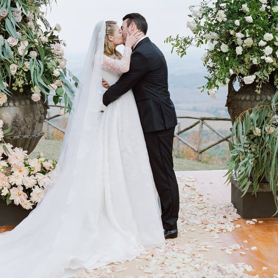 Kate Upton and Justin Verlander Married