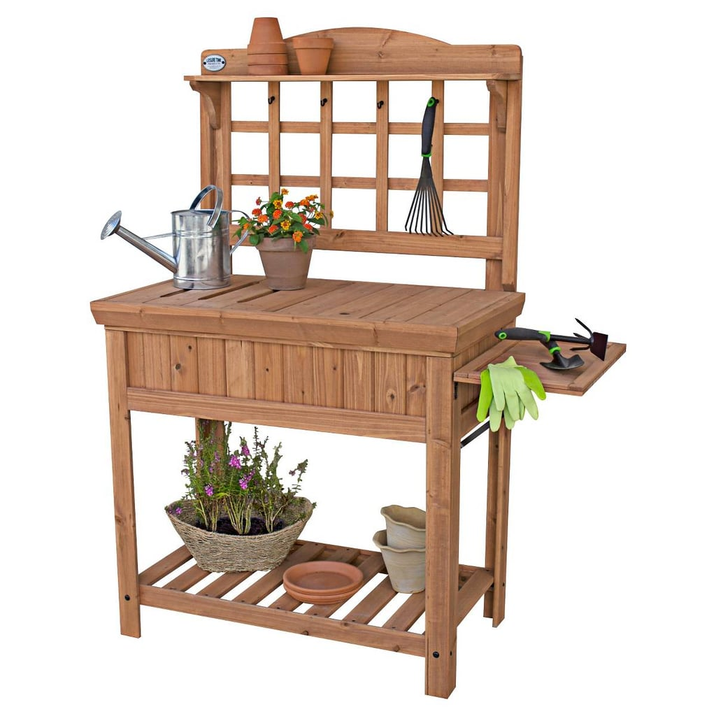 Garden Potting Bench: Target Outdoor Decor