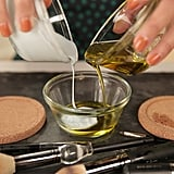DIY Makeup Brush Cleanser