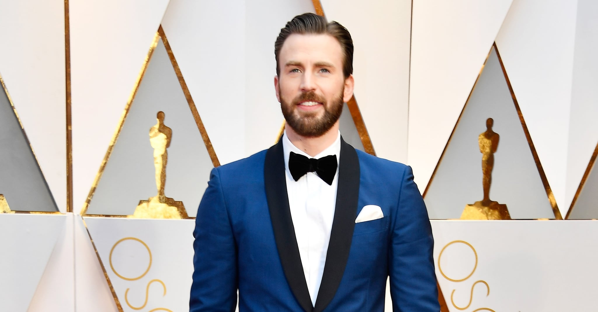 Chris Evans Completely Curbed Piers Morgan's Attempt to Dad-Shame Daniel Craig