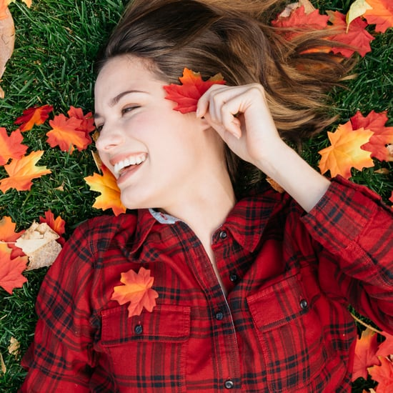 How to Fix Dry Hair in the Fall
