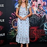 Millie Bobby Brown at the Stranger Things Season 3 Screening in 2019