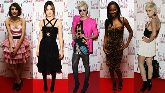 2008 Elle Style Awards