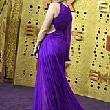 جوليا غارنر في حفل جوائز الإيمي 2019