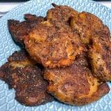 TikTok's Crispy Smashed Potatoes Recipe with Photos