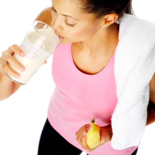Why You Should Eat Within 30 Minutes of Exercise