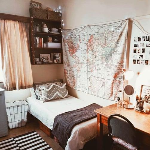 Dorm Room Ideas and Inspiration 2019 | POPSUGAR Home