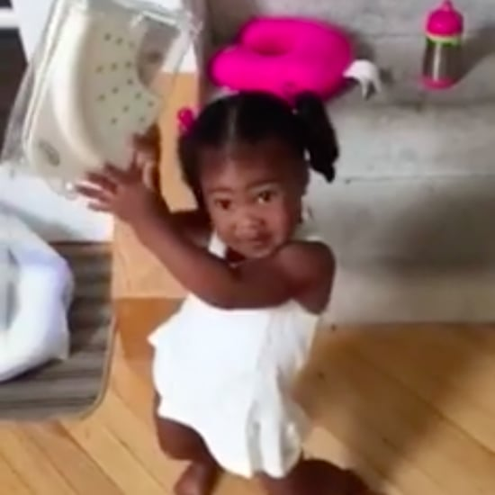 Video of Potty-Training Song Goes Viral