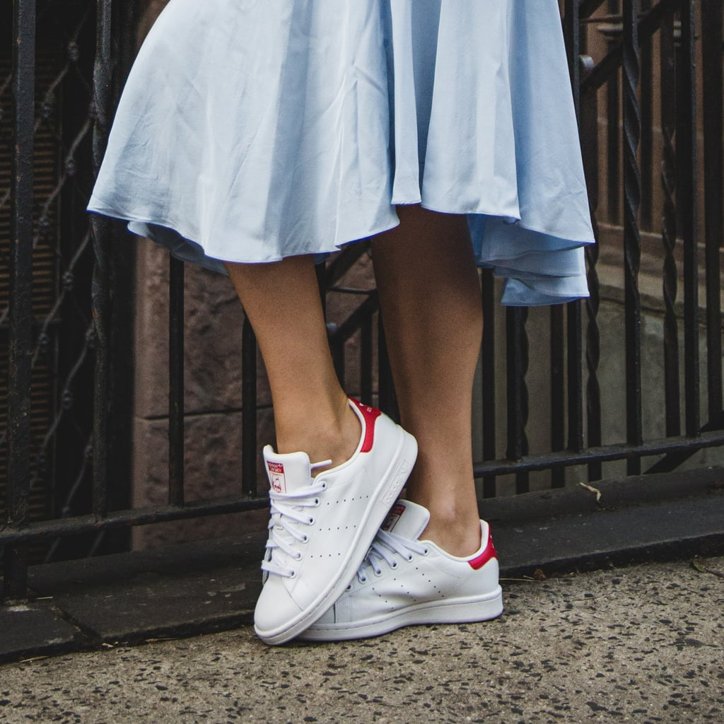 Comfortable Fashionable Shoes And Sneakers Popsugar Fashion