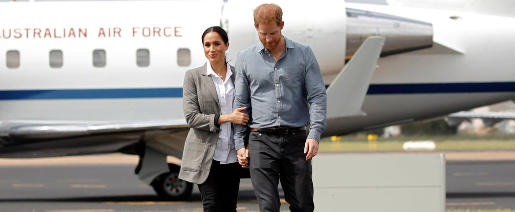 Meghan Markle's Outland Denim Jeans