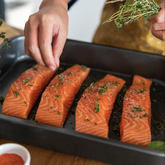 What's the Difference Between Wild and Farmed Salmon?