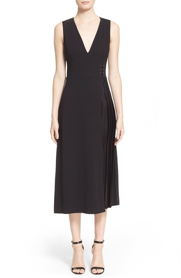 A.L.C. 'Warren' Midi Dress ($405, originally $675)