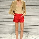 Holmes & Yang Spring 2013 | Pictures