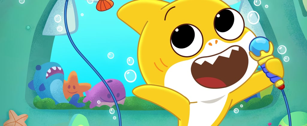 Nickelodeon's Baby Shark's Big Show! Animated Series Details