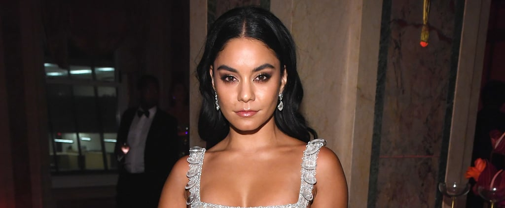 Is Vanessa Hudgens Dating LA Laker Kyle Kuzma?