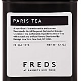 "FREDS at Barneys New York ""Paris"" Tea Tin"