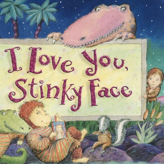 Children's Books About Love