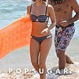 Lucy Hale Bikini Pictures