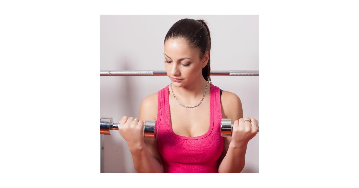 The Biggest Strength-Training Myths | POPSUGAR Fitness