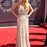Kesha at the 2014 MTV VMAs