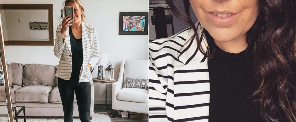 Bestselling Old Navy Striped Blazer