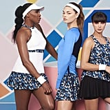 Venus Williams Talks New EleVen Collection and Tennis
