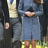 The Duchess of Cambridge's Wedding Guest Dresses
