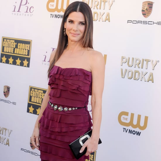 Sandra Bullock Donates Money to Hurricane Harvey