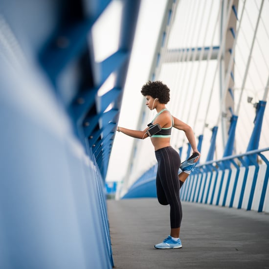 Return to Running Post-Injury With This Interval Cardio Prog
