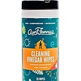 Aunt Fannie's Vinegar Wipes