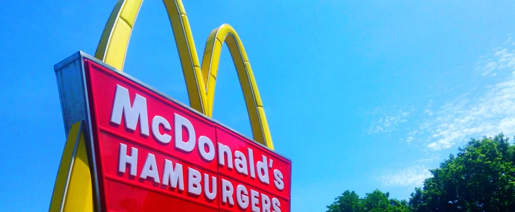 McDonald's Pizza's Not Returning Plus More Facts About the Golden Arches