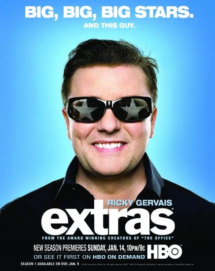 Extras Preprares Its Extra Special Finale