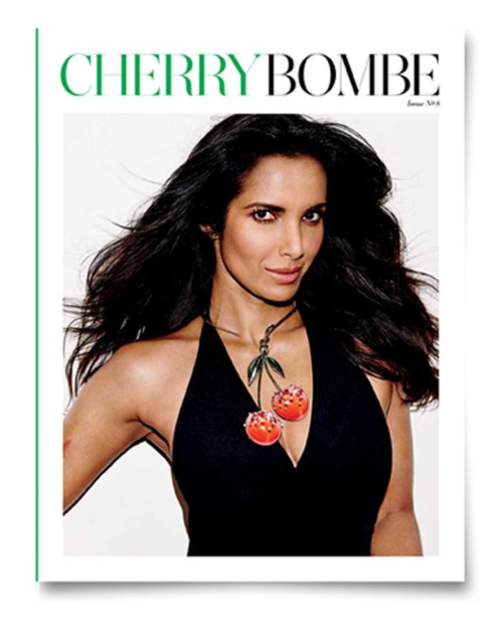 Cherry Bombe Issue No. 8