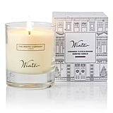 The White Company Winter Signature Candle