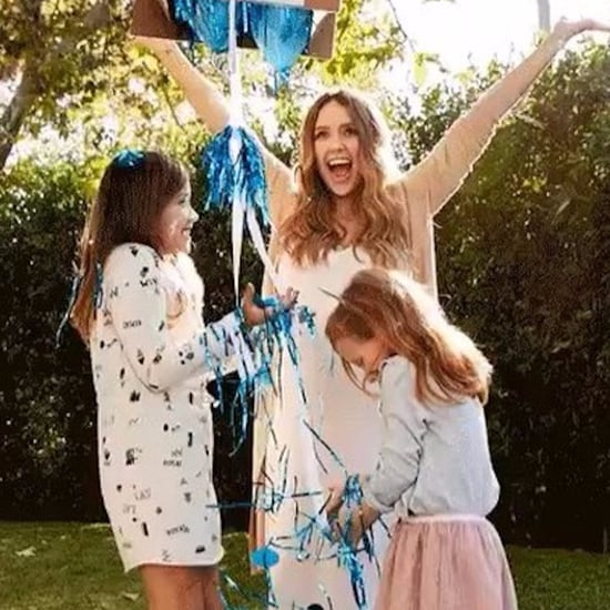 Jessica Alba and Cash Warren Expecting Third Child