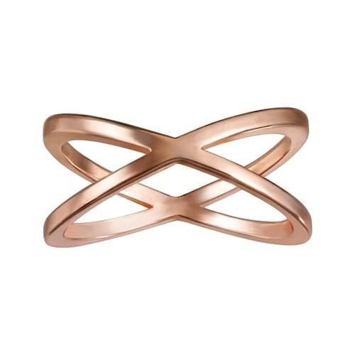 LC Lauren Conrad X Ring