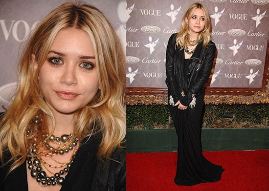 Art Elysium Red Carpet: Ashley Olsen