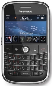 BlackBerry Bold Launch Date Gets Pushed Back to July 29