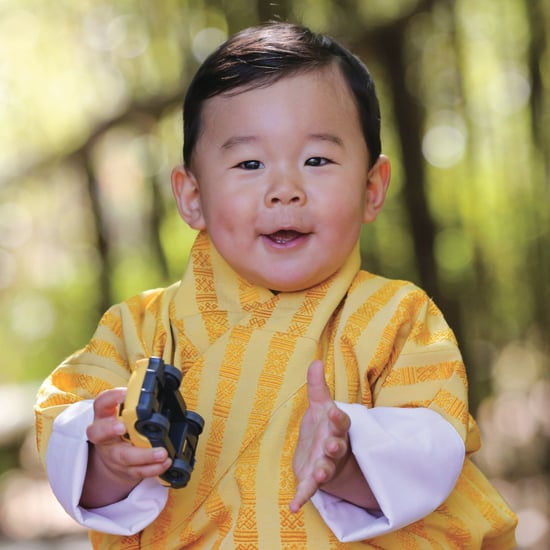 Prince of Bhutan | Video