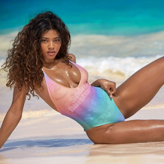 Danielle Herrington Sports Illustrated Interview 2018