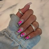 These Graffiti Nail Art Ideas Are Fresher Than the Prince of Bel Air